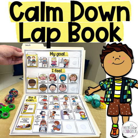 calm down, coping skills, feelings, emotions, counseling